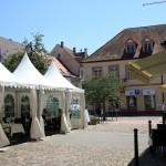 Hotel Schwert in Rastatt
